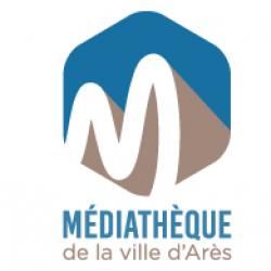 Médiathèque d'Arès